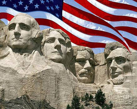 The Presidents by Edmund Nagele