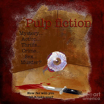 The Pulps by Thomas Luca