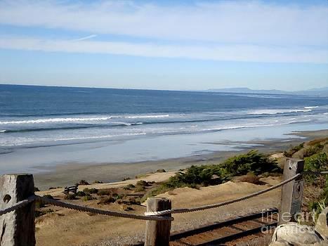 Bedros Awak - The Quiet Beach