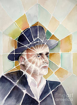 The Rabbi by Allison Ashton
