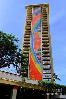 Mary Deal - The Rainbow Tower