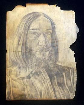 the Rasputin by Gregory Anthony Stone