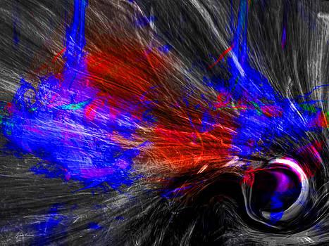 Linda Sannuti - The Raven Eye