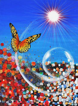 The Rebirth by Wilfrido Limvalencia