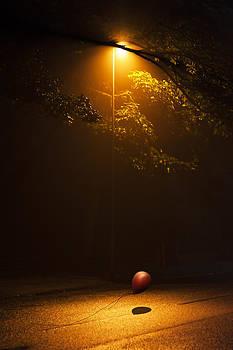 Svetlana Sewell - The Red Balloon