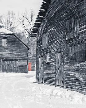Edward Fielding - The Red Door