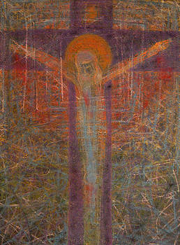 The Redeemer by Adel Nemeth