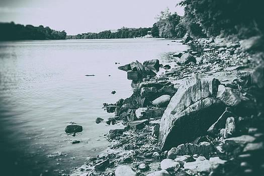 Karol  Livote - The Rivers Edge