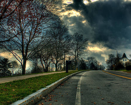 The Road by Tim Buisman