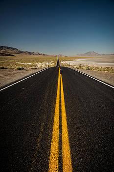 The Road to Black Rock by Wayne Stadler