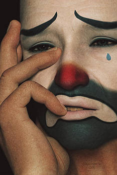 Liam Liberty - The Sad Clown