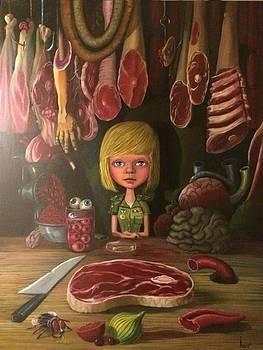 The Sale by Igor Poujaud Garcia