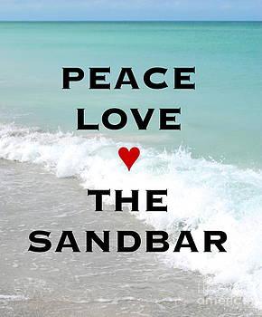 The Sandbar Restaurant Anna Maria Island by Margie Amberge