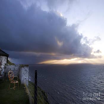 Angel  Tarantella - the seaview