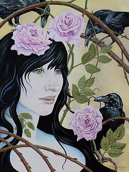 The Secret Garden by Sheri Howe