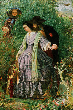 William Henry Fisk - The Secret
