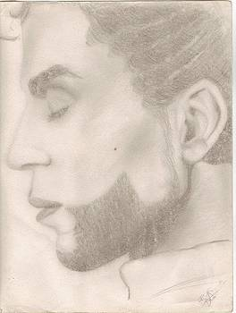 The Sketch Title Formally Known As Prince by Breanna Smith