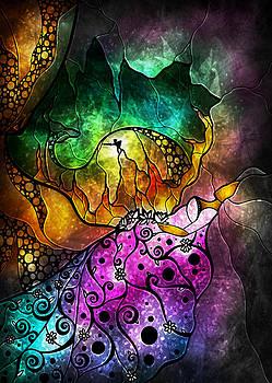The Sleeping Beauty by Mandie Manzano