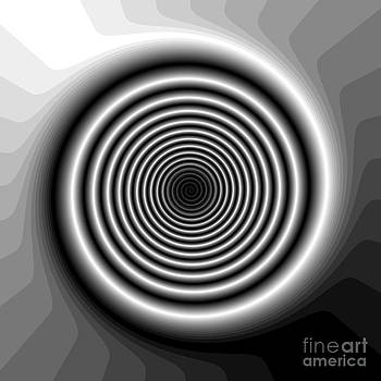The Spinning Wheel  by Nikunj Vasoya