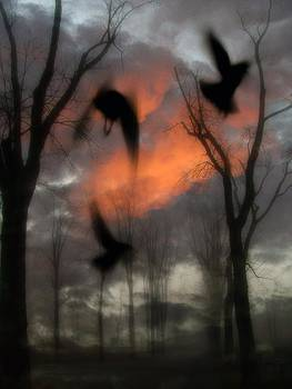Gothicolors Donna Snyder - The Spirit Keepers