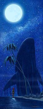 The Spirit Of Dream by Dmitry Rezchikov