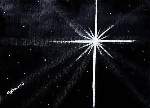The Star by Judy M Watts-Rohanna