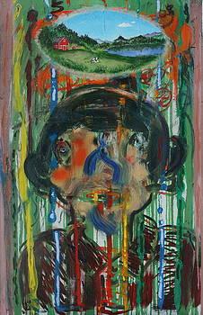 The Stockholmer's Dream by Dan Koon