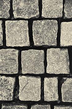 The Stones by Lars Hallstrom