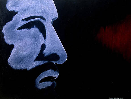 The Story Of Salvation by A Zhoniu Pfozhe