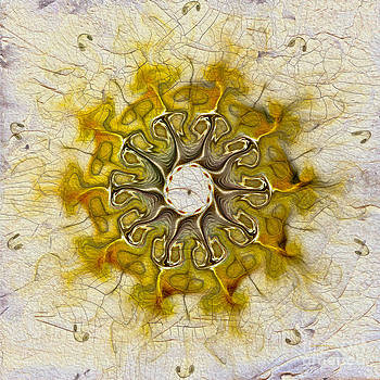 Deborah Benoit - The Sundial