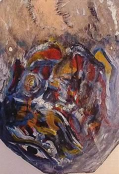 The Surrealist by Lonzo Lucas Jr
