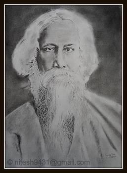 The Tagore by Nitesh Kumar