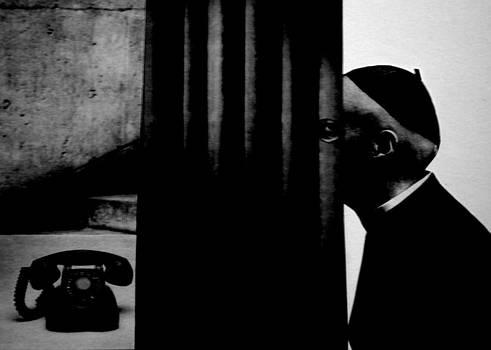The Temptation by Marina Kostina