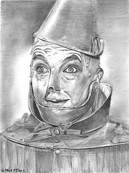 The Tinman by Mick ODay