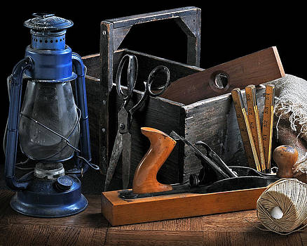 The Toolbox by Krasimir Tolev