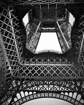 The Tower by Lisa Merman Bender