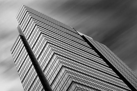 The Triumph of Steel by Dan Mihai