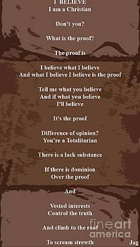 The Truth Free by Geordie Gardiner