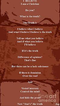 The Truth Too by Geordie Gardiner