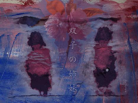 Xueling Zou - The Twin Sisters I