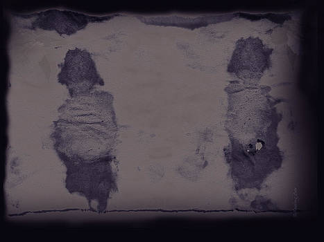 Xueling Zou - The Twin Sisters II