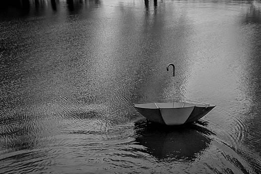 The Umbrella by Thomas Lavoie