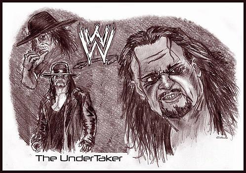 Chris  DelVecchio - The Undertaker