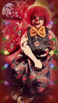 The Vintage Toy by Denisse Del Mar Guevara