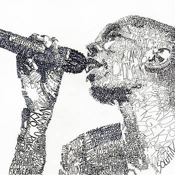 Maxi Jazz by Michael  Volpicelli
