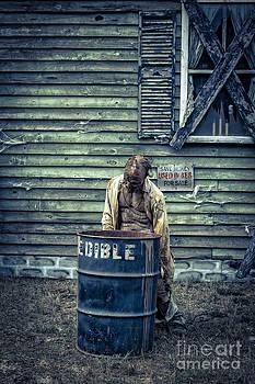 Edward Fielding - The Walking Dead