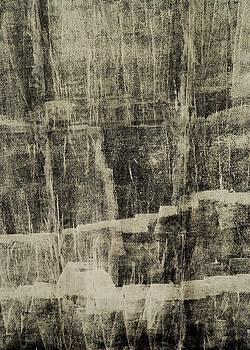 The  Wall by Marina Kostina