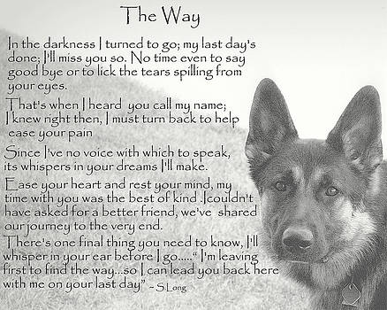 The Way by Sue Long