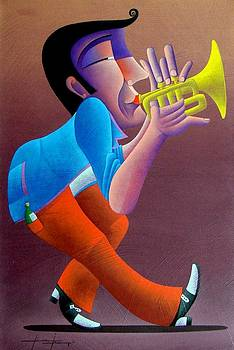 The Ways of the Jazz by Lima Jr