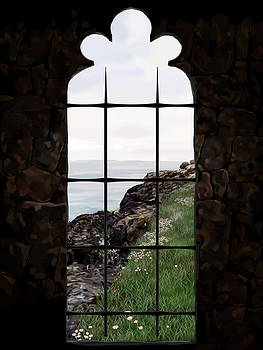 The Window by Jessica Jimerson